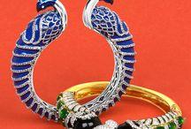 Bangles & Kadas / Exclusive collection of bangles & kadas