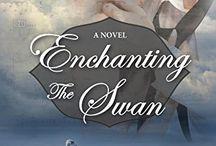 Enchanting The Swan / A book I wrote