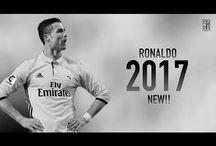 The best football videos - Cristiano Ronaldo 2017 | 2016/17 - Skills & Goals ᴴᴰ