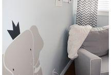 Kamer vir kinders