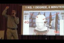 I am serious - watch this! / Latest and perhaps best talk so far by Brian Thiesen on the politics behind smart meters and the health problems that come with them.