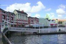 Boardwalk Villas DVC / The Villas at Disney's Boardwalk Resort - Disney Vacation Club