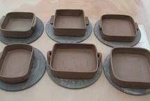 Ceramics / Stoneware