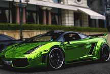 Lambroghini Gallardo FL