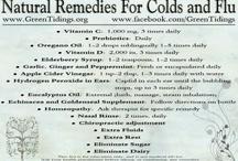 Essential oils, medicine