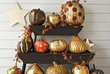 [ Holiday ] Halloween / Fall / Pumpkin spice and everything not so nice / by Jennifer Walker