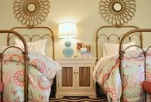 Girls room / by Jennifer Sliwinski