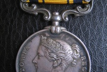 medaglie coloniali