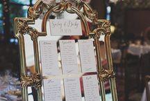 Gatsby wedding / ideas for a real and amazing Gatsby styled wedding