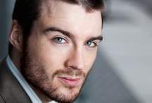 My Crush - Pete Cashmore  / Yes, I want to lick @Pete Cashmore everywhere! / by Trey Scarpa