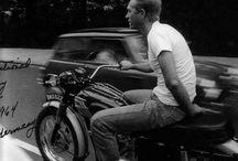 Steve McQueen my all time hero