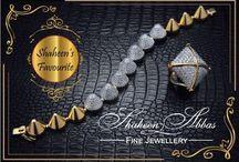 Shaheen Abbas Collection