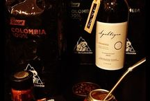 WEIN & FOOD / Wein & Food, best from South America