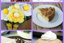 Mother's Day / Make Mom feel like she's #1 with these great ideas!