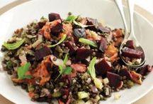 healthy recipes / Vegan, salads etc