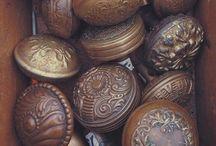 Doorknobs ..