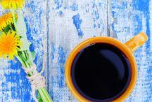 Healthy coffee alternatives