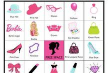Barbie partytjie idees