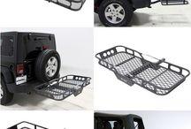 jeep storage