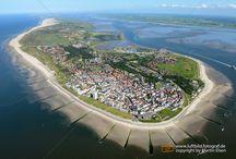 Norderney Impressionen / Eindrücke und Impressionen - Norderney