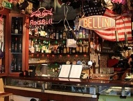 Bar, Pub, Restaurants...lovely places around the word...
