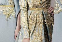 VIII Byzantine Garments