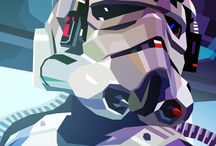 Star Wars Universe!