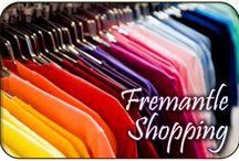 Fremantle Shopping