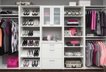 Moms closet inspiration