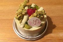 CAKE / PUDDING