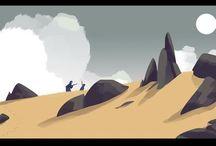 Simple landscape vol.2