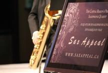 Sax Appeal Ottawa