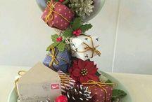 Cani ceai decorate