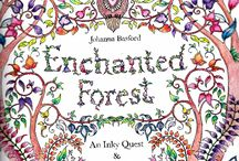 Enchanted Forest Gallery