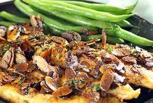 Food/Seafood