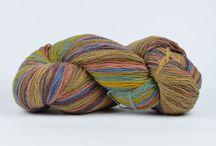 Lilippi yarn