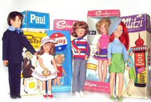 sindy and other dolls