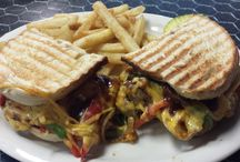 Dining Out / Check out these yummy eateries in the Blackstone Valley