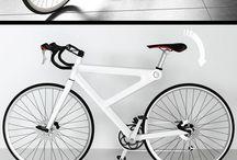 자전거. bicycle