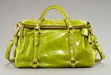 bag ♥ / by Sharon K