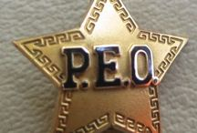 PEO / Sister of Ohio Chapter DU