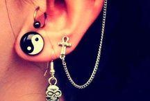 Pircings*-*