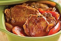 PORC - Côtelettes de porc