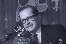 Daniel Johnson, père -Pays-Québec / Trois Premiers Ministres du Québec meurent de «crise cardiaque»   Maurice Duplessis, Paul Sauvé, Daniel Johnson.