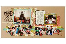 Scrapbooking / by Megan Smith