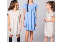 Ubrania dla dzieci - polskie marki / Odzież dla dzieci polskich marek (piny pochodzą z ich oficjalnych sklepów).
