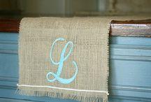 Applique/Embroidery
