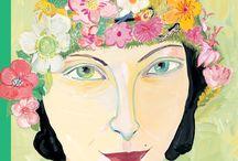 Visual Literacy Brief 1 - Maira Kalman