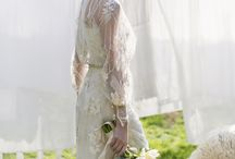 Wedding Ideas / by Kristie Liston
