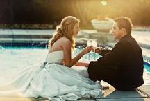 Wedding Photos / Wedding inspiration photos / by Agne Skaringa